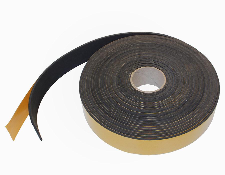 zellgummi streifen epdm 6x50mm gellissen industrieteile. Black Bedroom Furniture Sets. Home Design Ideas